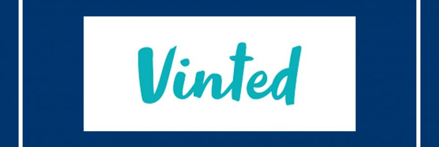 Welcome to Our New Member Sponsor – Vinted!
